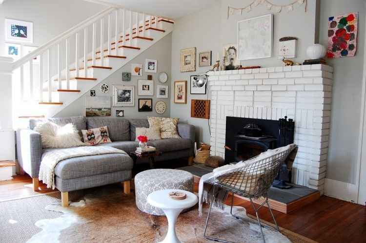50 Ikea Einrichtungsideen fürs moderne Wohnzimmer | IKEA ...