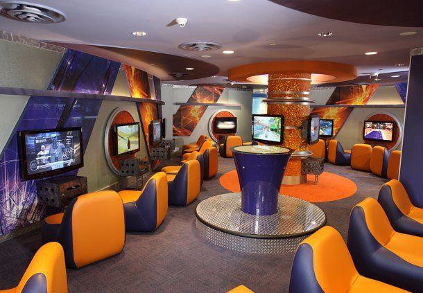 game rooms for kids atlantis kids adventure gaming. Black Bedroom Furniture Sets. Home Design Ideas
