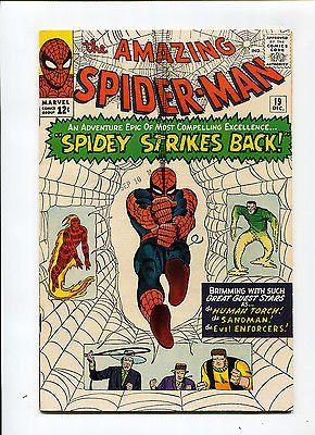 archived! $ 394 | Amazing Spider-man #19 Nm- 9.2 Sandman App Marvel Comic. #comics #SpiderMan https://t.co/uCV0y6Omuk