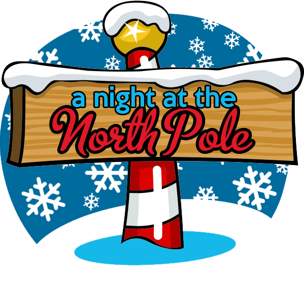 2012 Night At The North Pole North Pole Night Frosty The Snowmen
