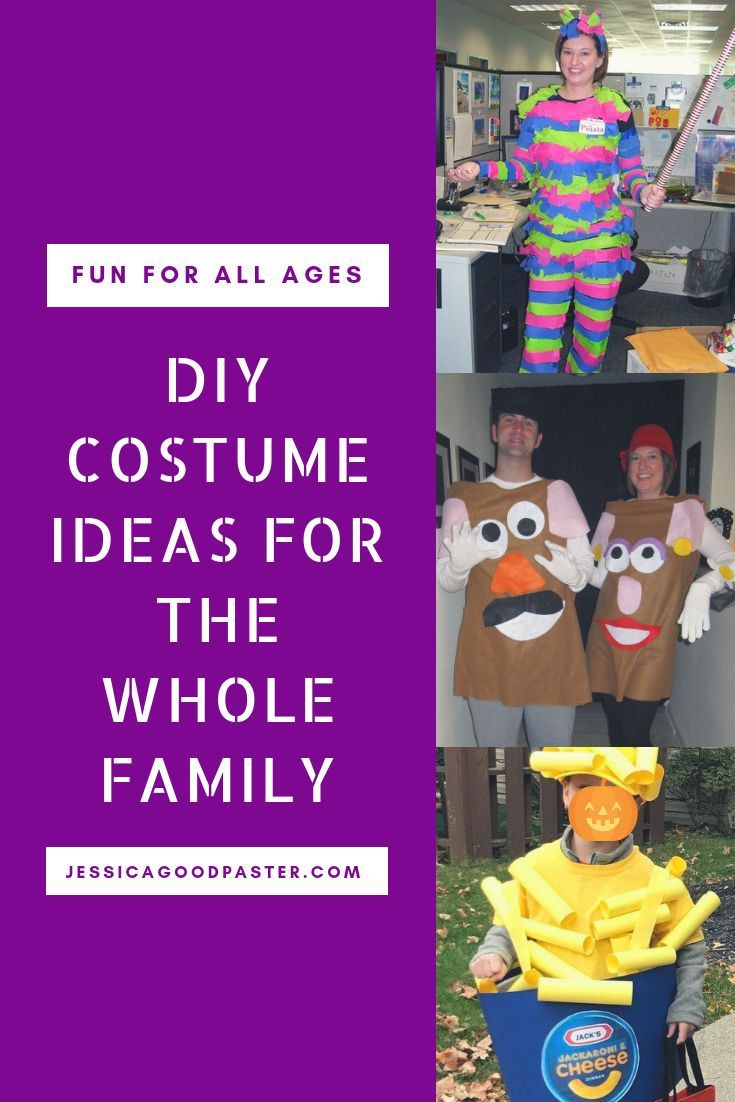 unique halloween costume ideas that are perfect for you