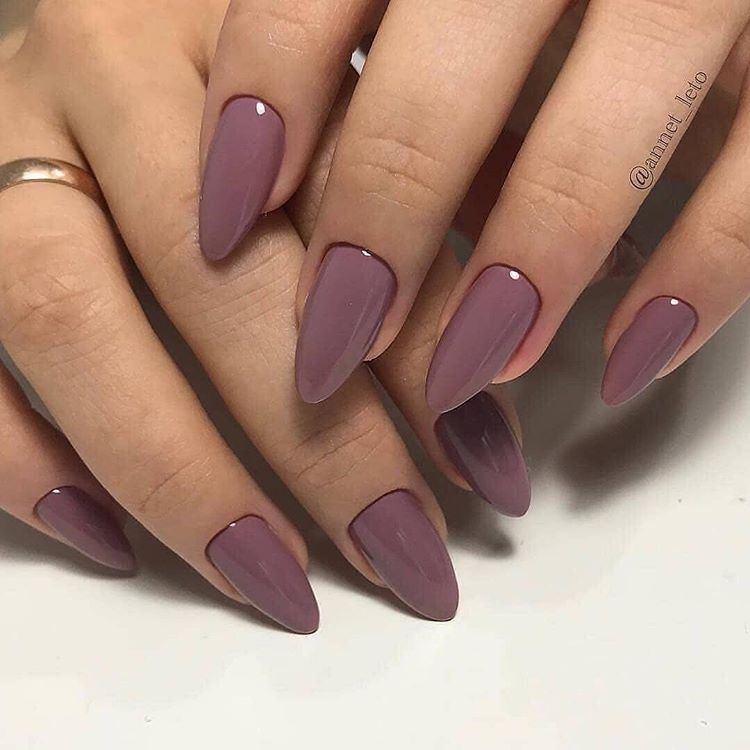 pocahontas wedding nails nude