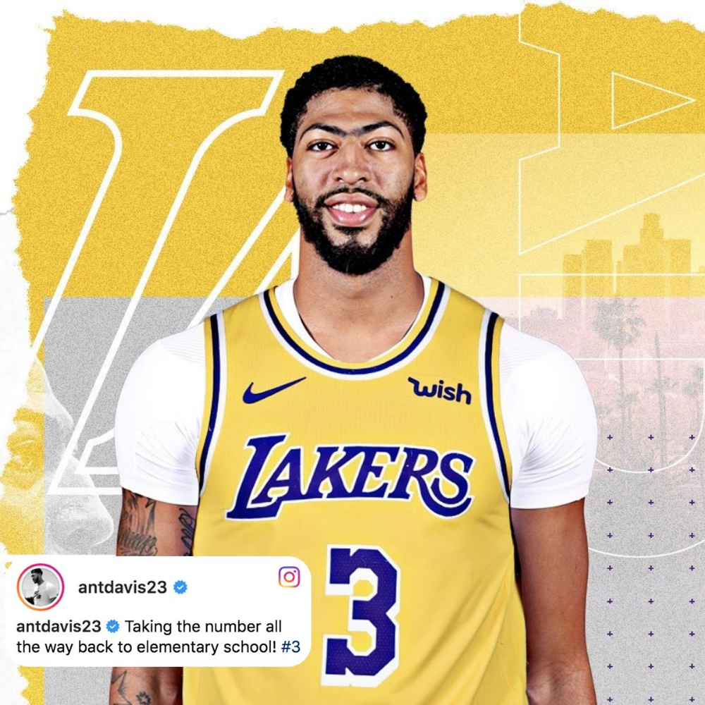 5 Twitter Anthony Davis Basketball Background Basketball Pictures