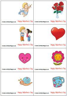 Free Printable Mini Valentine Cards Printable Valentines Day Cards Valentine Day Cards Cards