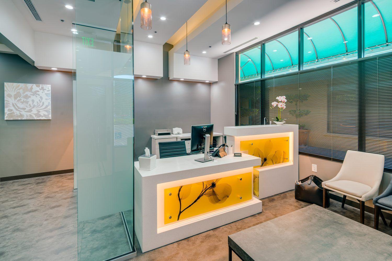 Dental Office Design Healthcare Dental Office Design In North