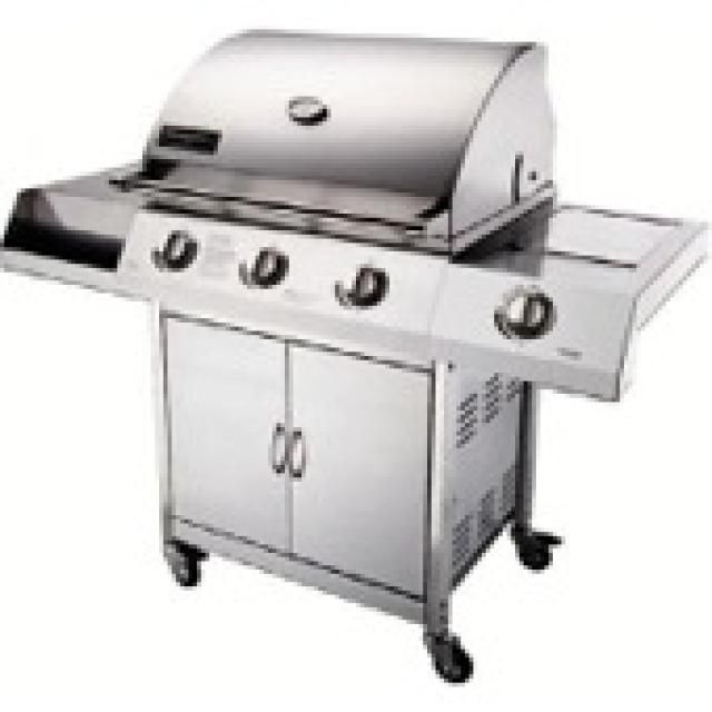 The 8 Best Gas Grills Of 2020 Gas Grill Reviews Best Gas Grills Gas Grill