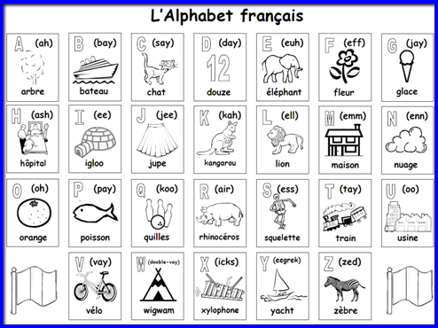 french jumeirah primary school greetings french alphabet french lessons french immersion. Black Bedroom Furniture Sets. Home Design Ideas