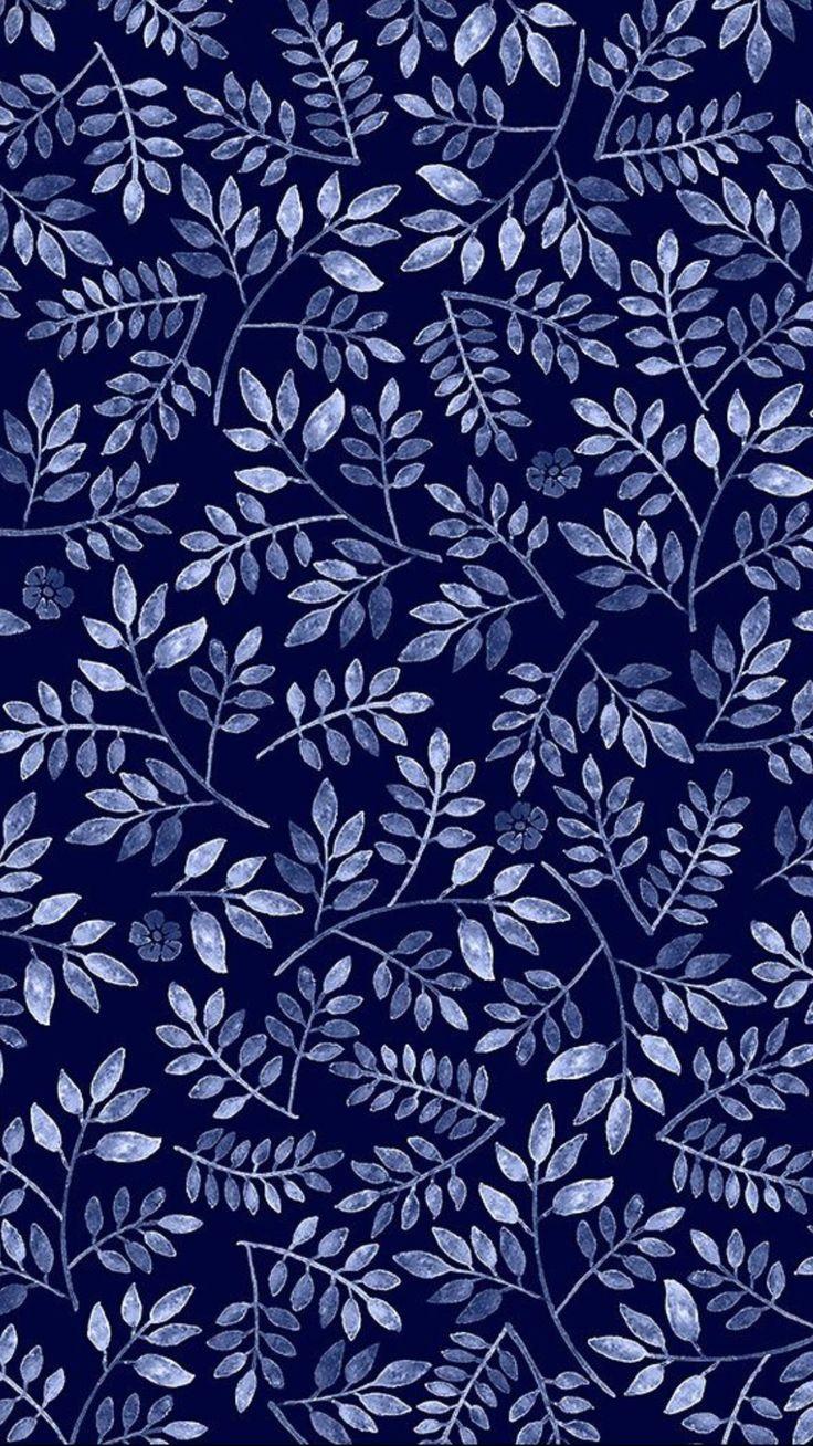 Pattern Blue Wallpapers Background Pattern Wallpaper