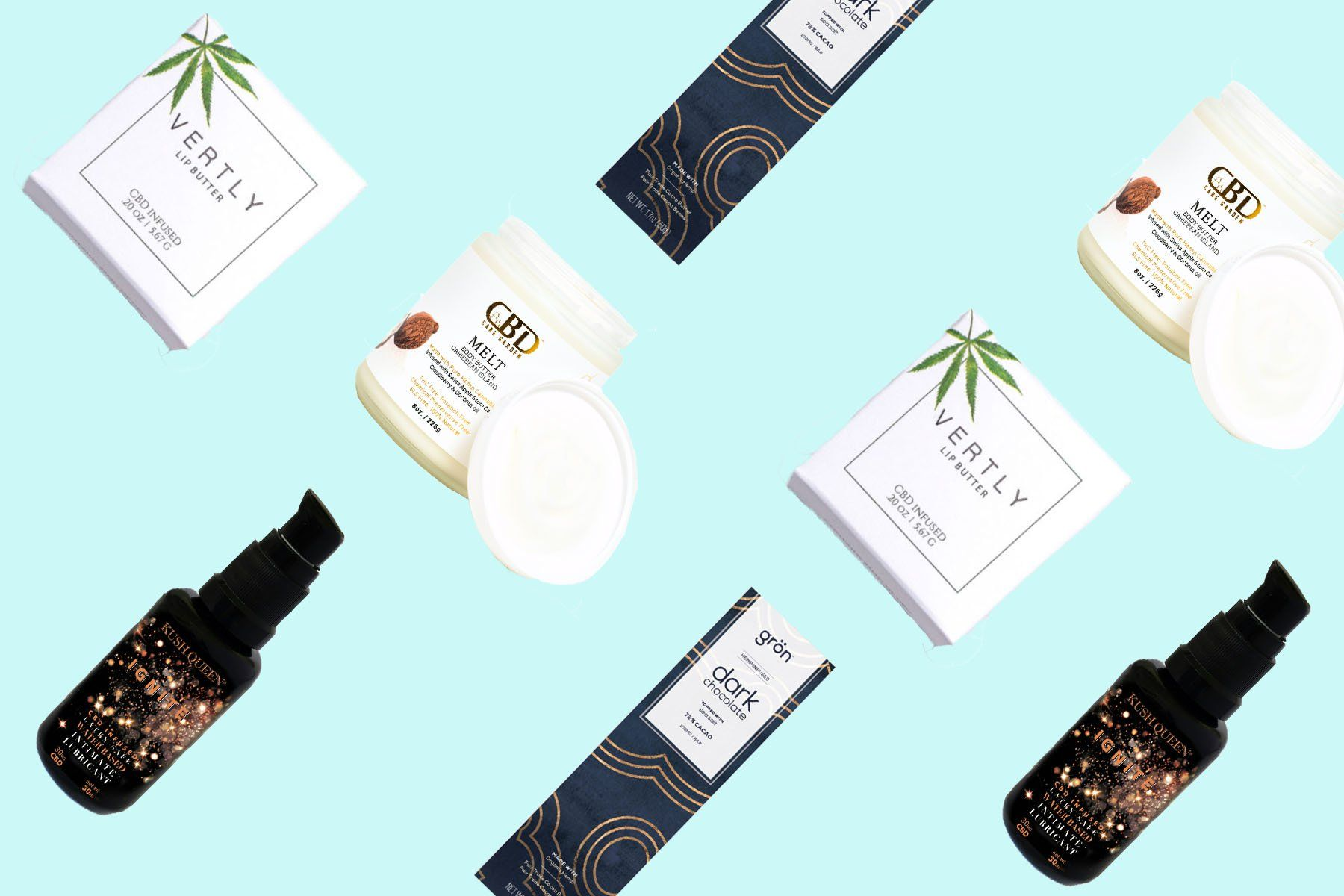 The Best CBD Products for Your Sign Aquarius horoscope