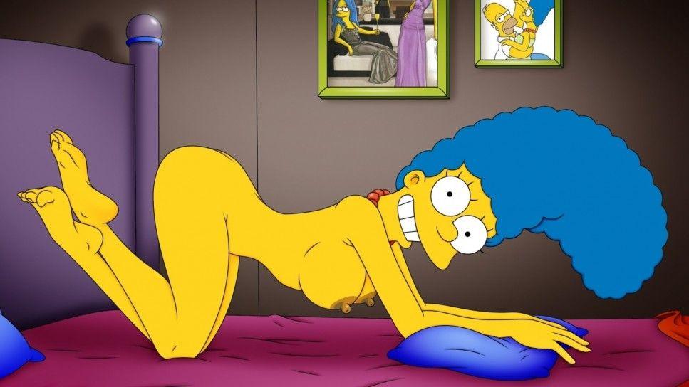 порно мобильная версия симпсоны
