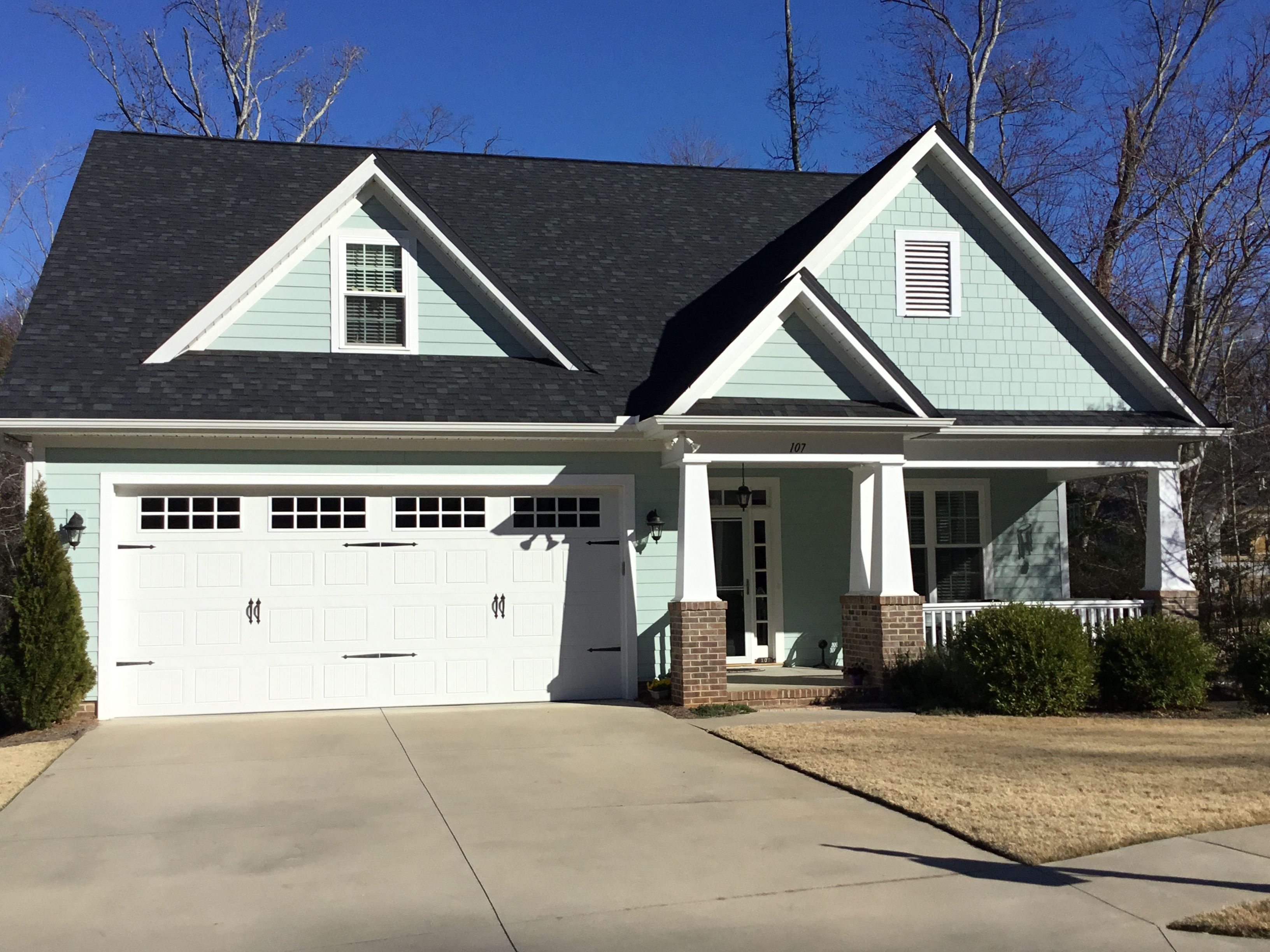 Pin by greenville real estate finder on the cove at butler