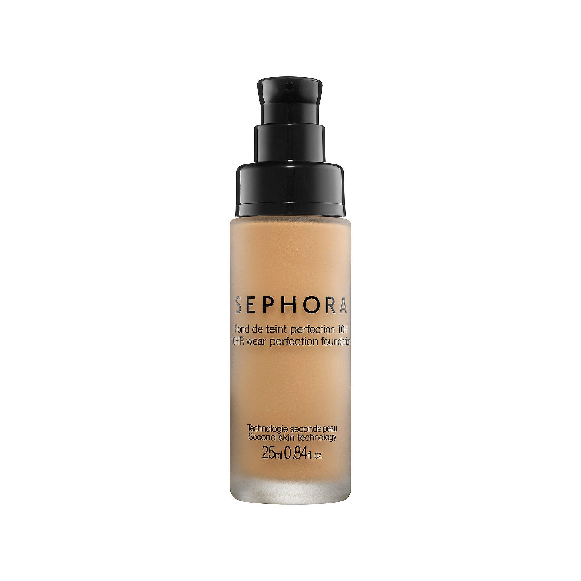 SEPHORA COLLECTION 10 HR Wear Perfection Foundation 20