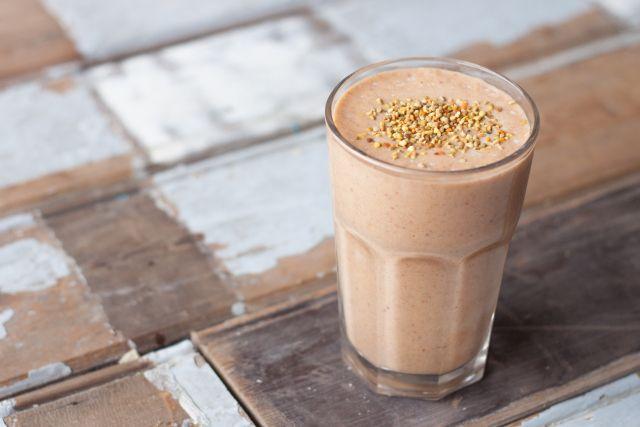 groente en fruit shake dieet