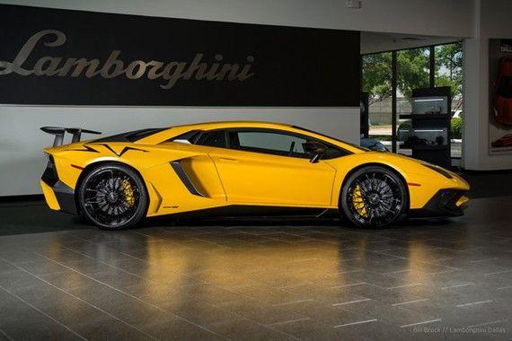 2016 lamborghini aventador sv cars lamborghini lamborghini rh pinterest com