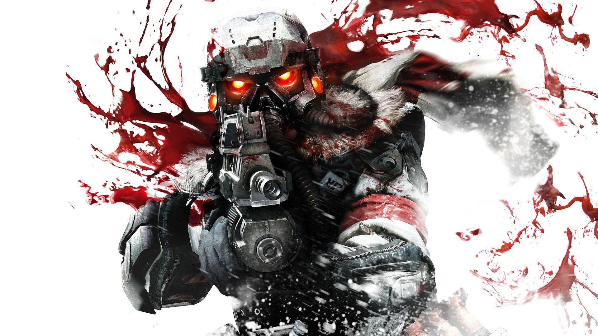 Kill Zone 3 Pc Game 1080p Hd Desktop Wallpaper Sa Game Art