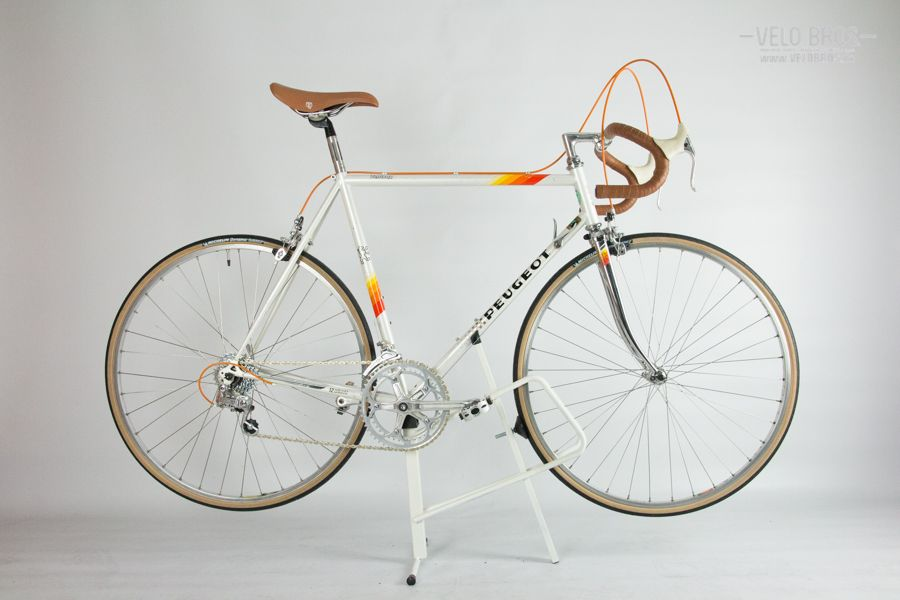 Peugeot Ventoux Shimano Golden Arrow Reynolds 501 Velo