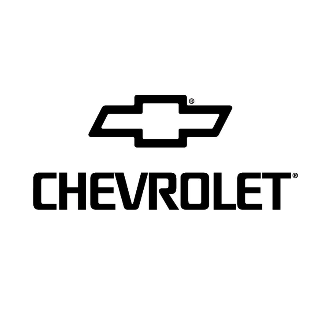 Chevrolet Logos Famosos Comunicacao Visual