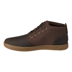 Timberland Men's Groveton Chukka Boot Dark Brown