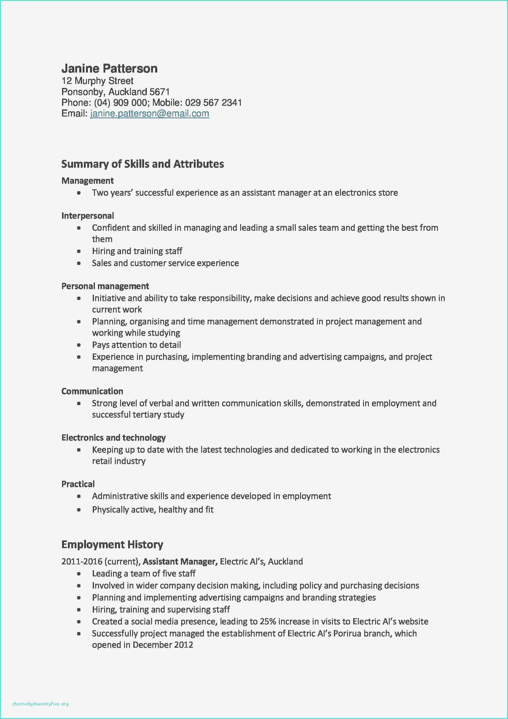 Carpenter Job Description For Resume Best Of Social Media Skills Resume Nanny Examples Sample Samples In 2020 Project Manager Resume Job Resume Examples Manager Resume