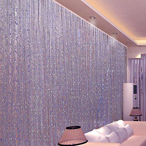... Fringe Window Panel Room Divider Cute Strip Tassel Party Events  (Purple) Topix Http://www.amazon .com/dp/B00WLFFDUY/refu003dcm_sw_r_pi_dp_lBlowb0N49RNB