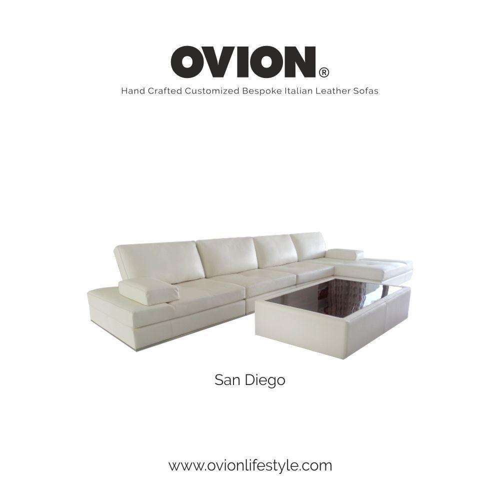 Think Sofas Think Ovion Contemporary Italian L Shape Lounger Leather Sofa Leather Sofa Furniture Italian Leather Sofa Leather Sofa