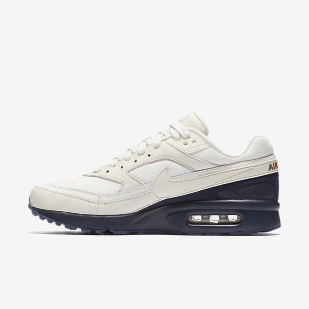sports shoes 98423 c5b4b Chaussure Nike Air Max BW Premium pour Homme