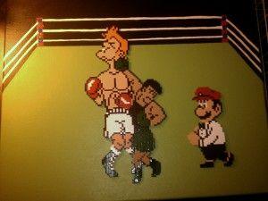 Punchout pixeltroy.com