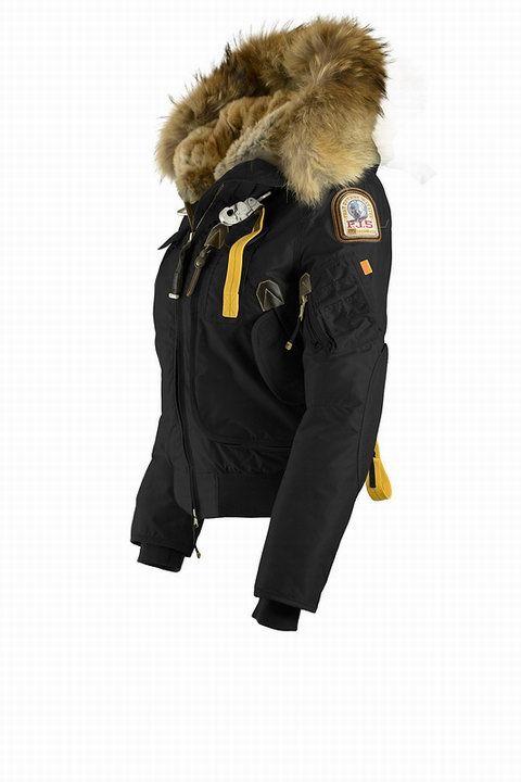 2a22cfd43a51 Fashion You Know - Rätt kläder till rätt pris - Parajumpers Jacka Dam