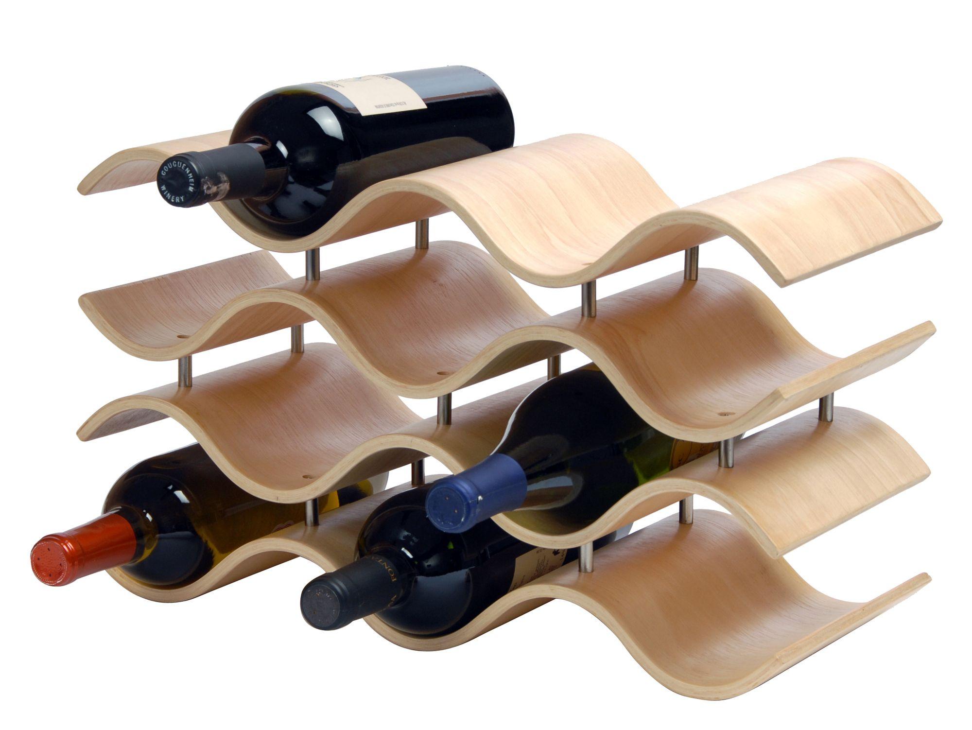 New Wine Rack Ideas In 2020 Diy Wine Rack Countertop Wine Rack Wine Rack Plans