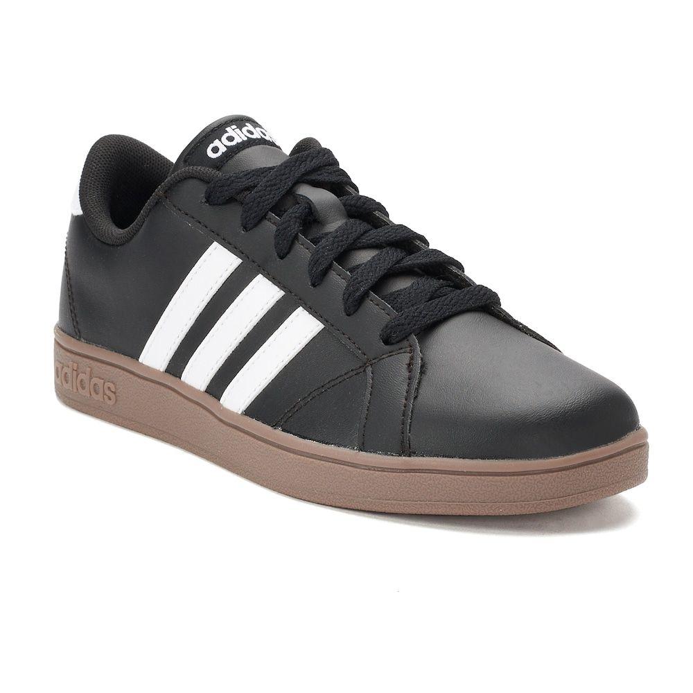 adidas NEO Baseline Kid's Shoes   Kids shoes, Adidas neo, Adidas ...