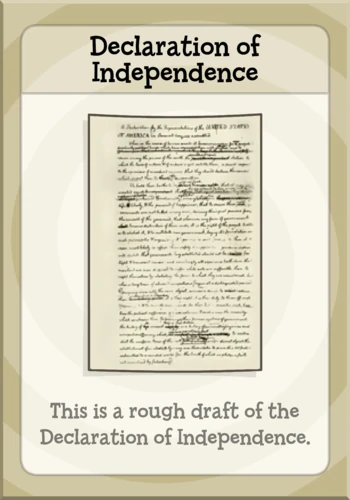 Declaration Of Independence Poptropica Wiki Fandom Declaration Of Independence Independence Declaration