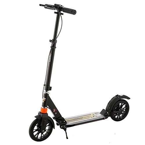 118 00 Find Out More About The Great Product At The Image Link This Is An Affiliate Link Kickscooter Kick Scooter Push Scooters Hand Brake