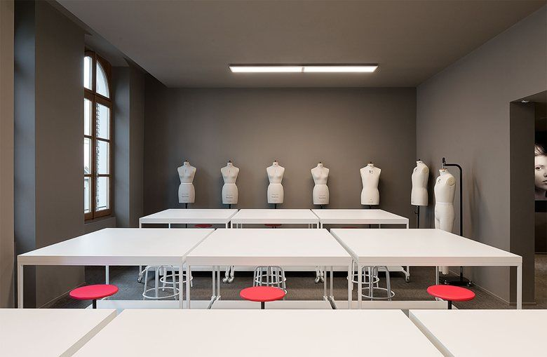 School Of Fashion Art Istituto Marangoni Florence 2016