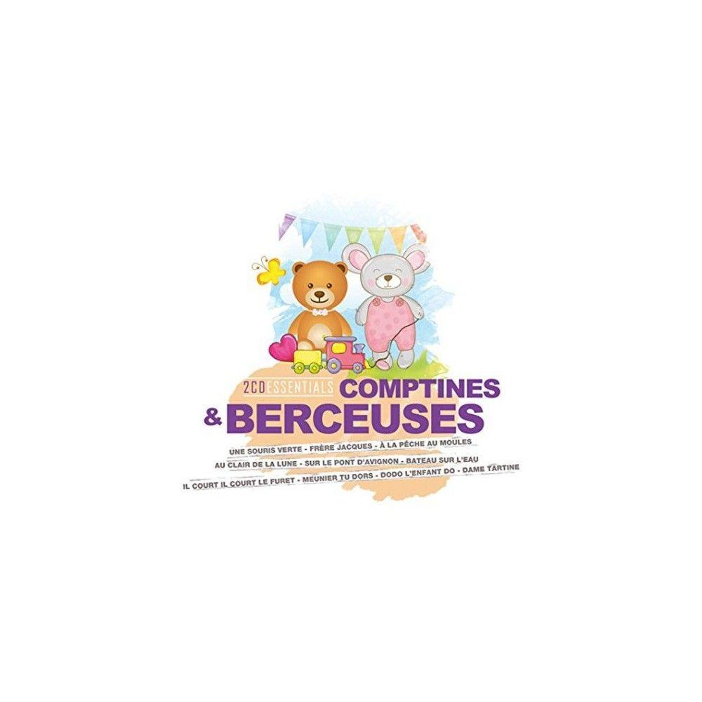 Nursery Rhymes & Lullabies & Various - Nursery Rhymes & Lullabies / Various (CD)