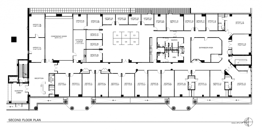 Office space floor plans google search home for Office design floor plan