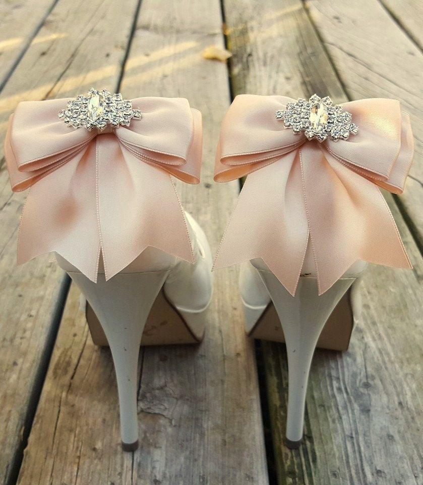 495434902ac9d Wedding Shoe Clips