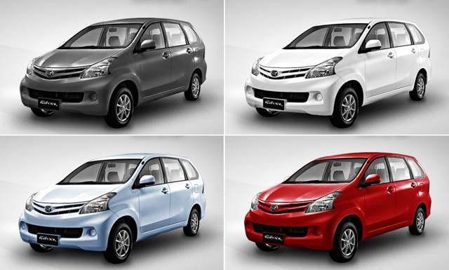 Harga Harga Mobil Mpv Info Harga Daihatsu Xenia Update Terbaru Mobil Mobil Mpv Daihatsu