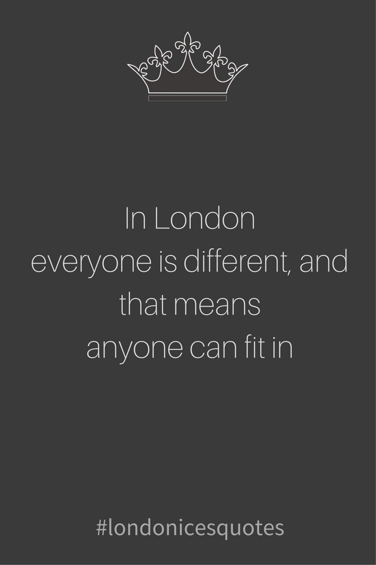 Londonquotes London London Pinterest Londres Viajes
