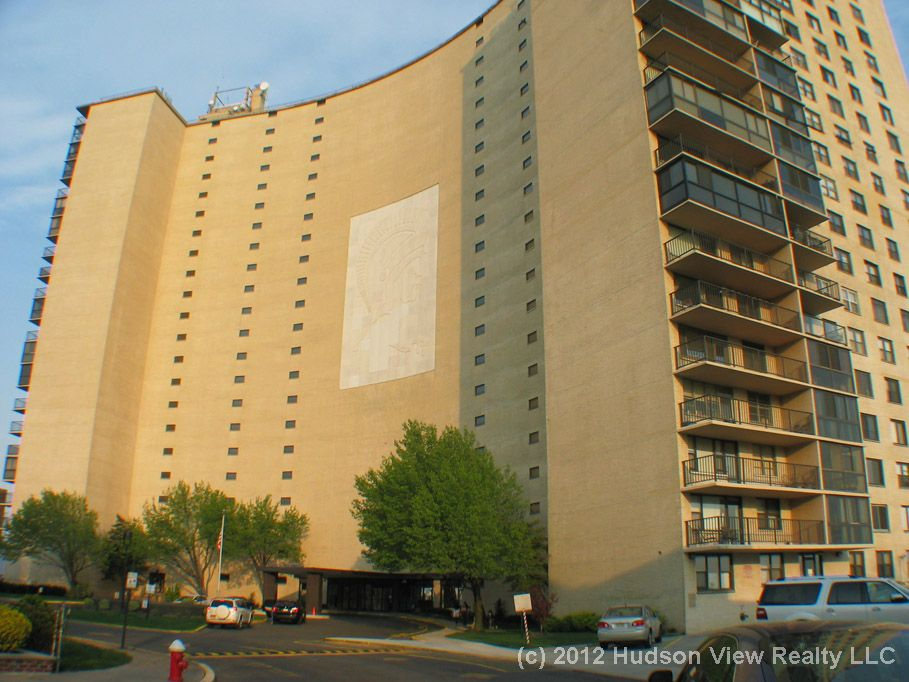 Hudson View Realty Troy Towers Union City Nj Coops Condos For Sale Union City Weehawken City