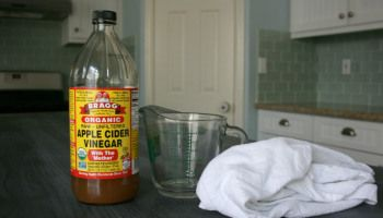 13 Surprising Uses for Apple Cider Vinegar (No. 3 is My Favorite)