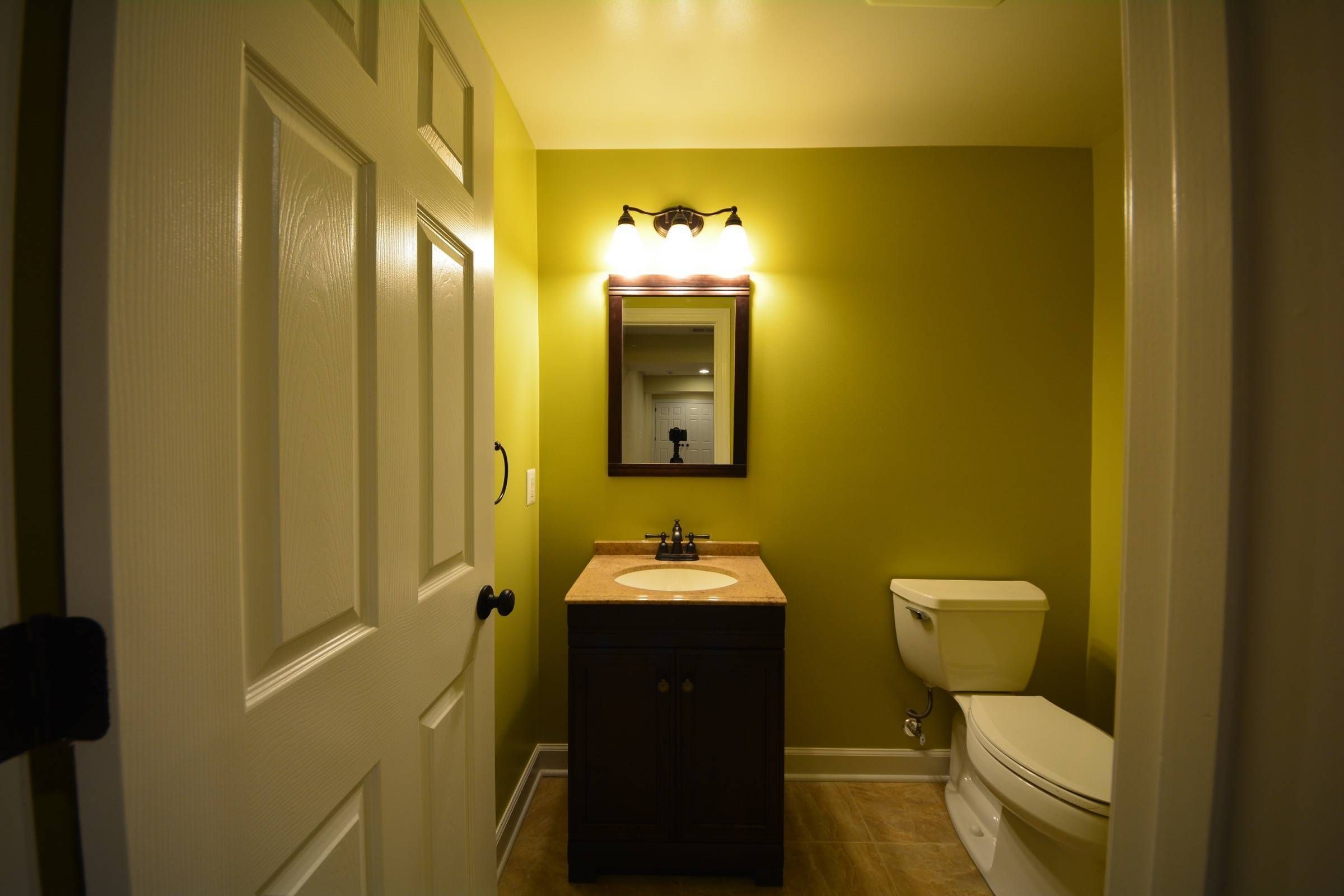Whats The Difference Between Designing A Basement Bathroom Vs Any