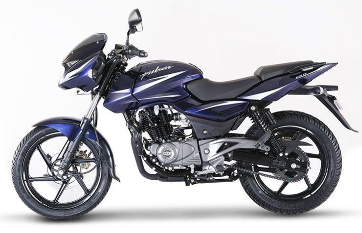 2019 Bajaj Pulsar 150 And Pulsar 180 Officially Launched With Abs