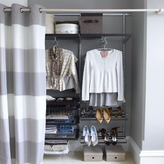 Guest bedroom design ideas | Hidden storage, Alcove and Storage