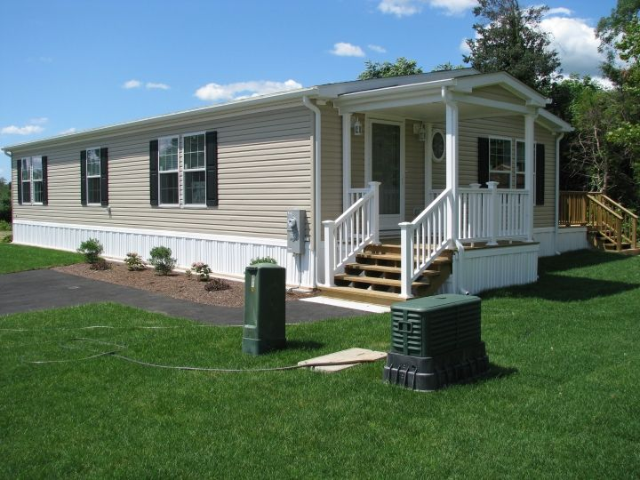 When Talking About Different Kinds Of Homes There May Be Some Confusion In Regards To The Terms Used To Discuss W Manufactured Home Prefab Residential Remodel