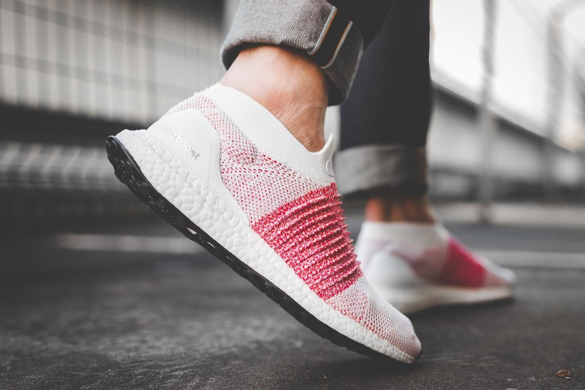 48f0cc96d524 On-Foot  adidas Ultraboost Laceless