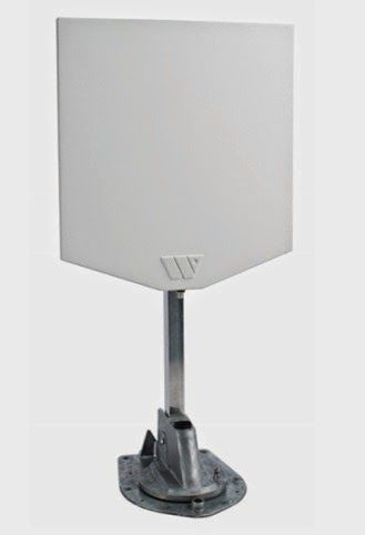 Winegard Rayzar Air Hd Tv Antenna Increases Channel Coverage Tv Antenna Curved Tvs Hdtv