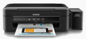 Epson L360 Driver DOwnload | Download Driver Printer in 2019