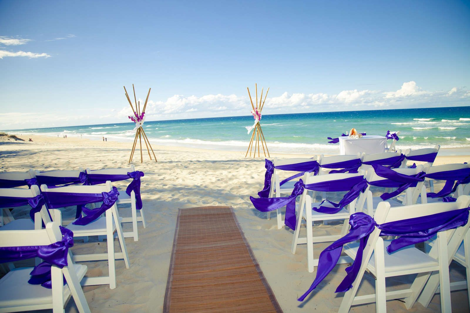 Beach Wedding Venue 25 Image Wallpaper 1004 Hd Wallpapers
