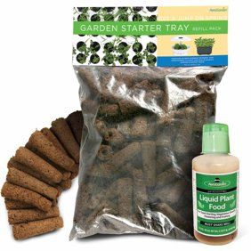 Patio Garden Biodegradable Products Hydroponics Starters 640 x 480