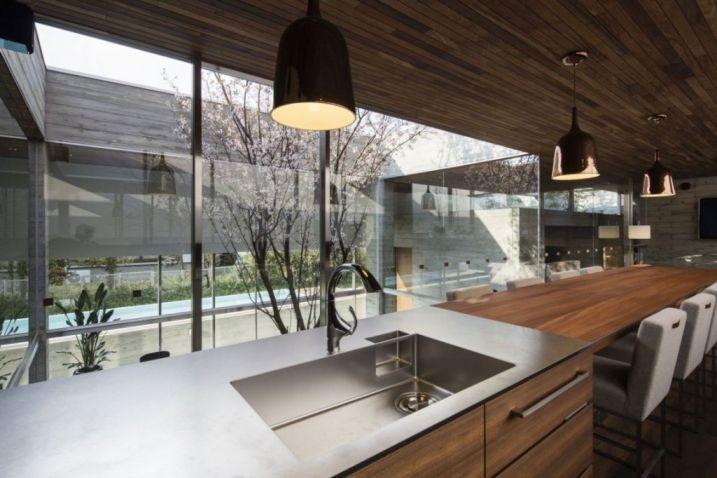 Modern Japanese Kitchen Image By Brandon Jones On Interior Design